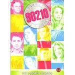 Beverly Hills 90210 Säsong 4 (DVD)
