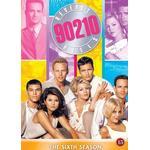 Beverly Hills 90210 Säsong 6 (DVD)
