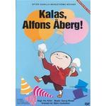 Kalas Alfons ÅBerg (DVD)