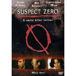 Suspect Zero Filmer Suspect Zero (DVD)