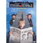 Hemma dvd Filmer Ensam Hemma 2 - Vilse I New York (DVD)
