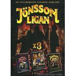 Jönssonligan Box (DVD)
