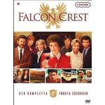 22 tum tv dvd Filmer Falcon Crest Säsong 1 (DVD)