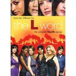 Word Filmer L Word Säsong 4 (DVD)