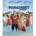 Paradiset dvd Filmer Trubbel I Paradiset / Couples Retreat (Blu-Ray)
