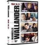 Wallander Box 5 (DVD)