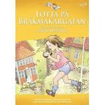 Lotta På Bråkmakargatan Och Andra Sagor Av Astrid Lindgren (DVD)