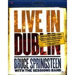 Bruce Springsteen - Live in Dublin (Blu-Ray)