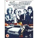 Hill street blues - Season 2 (6-disc)