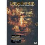 Dream Theater - Metropolis 2000 (DVD)
