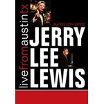 Jerry Lee Lewis - Live from Austin, Texas (DVD)