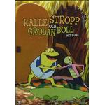 Kalle Stropp & Grodan Boll med flera (DVD)