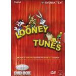 Looney Tunes Vol 1-4 (DVD)