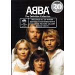 ABBA - Definitive Collection - 30 - årsutgåva (DVD)