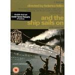 And the ship sails on (2-disc) (Fellini)