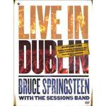 Bruce Springsteen - Live in Dublin (DVD)