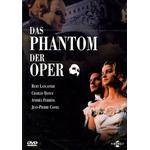 Phantom of the Opera (1990)