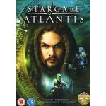 Stargate Atlantis - Season 4.5 (DVD)