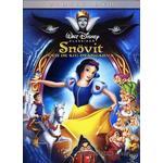 De fördömda Filmer Snövit och de sju dvärgarna: S.E (DVD 1937)