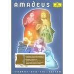 Amadeus - Mozart dvd Collection (DVD)
