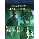 Matrix Revolutions Filmer Matrix 3 - Revolutions (Blu-ray)