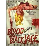 Blood and black lace (2-disc)