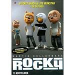 Rocky film Rocky: 13 kortfilmer (DVD 2008)