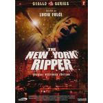 New York Ripper Filmer New York ripper (Restored edition)