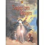 Sagan Om Ringen (DVD)
