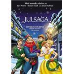 En julsaga Filmer En Julsaga (DVD)