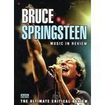 Bruce Springsteen - Music In Review (dvd+bok)