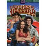 Dukes of Hazzard - Season 2 (4-disc)