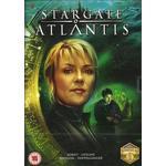 Stargate Atlantis - Season 4.1 (DVD)
