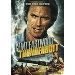 Clint Eastwood: Thunderbolt (DVD 1974)