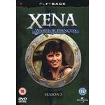 Xena Warrior Princess: Season 3 (6-disc)