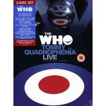 Who - Tommy & Quadrophenia live (3-disc)