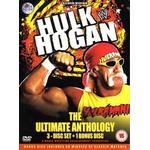 WWE - Hulk Hogan Ultimate Anthology (3-disc)