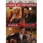 Cadillac Records Filmer Cadillac Records (DVD)