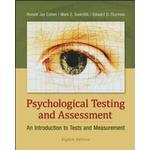 Psychological Testing and Assessment (Inbunden, 2012)