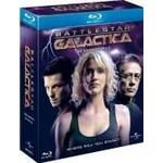 Battlestar Galactica Säsong 3 (Blu-Ray)
