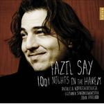 Say Fazil - 1001 Nights In The Harem