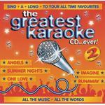 Karaoke - Greatest Karaoke CD Ever Vol. 2