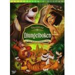 Disney Klassiker 19: Djungelboken - Platinum Edition (2-disc)