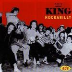 CD-skivor Various - King Rockabilly