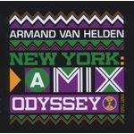 Van Helden Armand - New York A Mix Odyssey 2