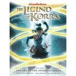 Legend of Korra (Inbunden, 2014)