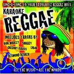 Karaoke - Karaoke Reggae