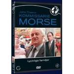 Kommissarie Morse Lyckliga Familjer (DVD)