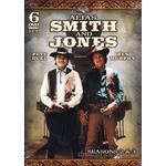 Alias smith & jones Filmer Alias Smith and Jones - Season 2 & 3 (6-disc)