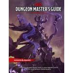 Dungeon Master's Guide (Inbunden, 2014)